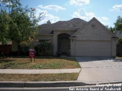 Cibolo TX Rental New: $1,595
