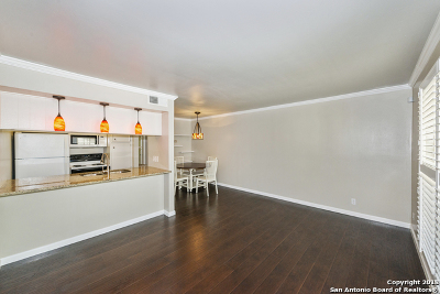 San Antonio Condo/Townhouse New: 8702 Village Dr #803