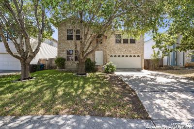 San Antonio Single Family Home Back on Market: 13042 Woller Creek
