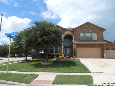 San Antonio TX Single Family Home Back on Market: $297,500