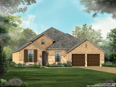 Comal County Single Family Home New: 2962 Bleneim Park