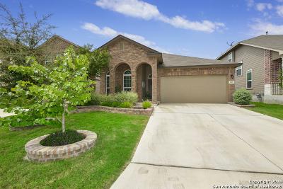 Bexar County Single Family Home Active Option: 619 Sea Eagle