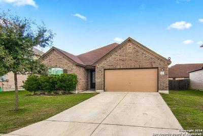 New Braunfels Single Family Home New: 1483 Astor Creek