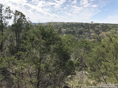 New Braunfels Residential Lots & Land New: 1469 Estate Dr