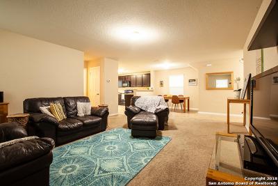 San Antonio Single Family Home New: 25002 Remington Oaks