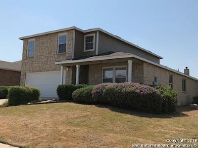 San Antonio Single Family Home New: 3526 Carruthers Oak