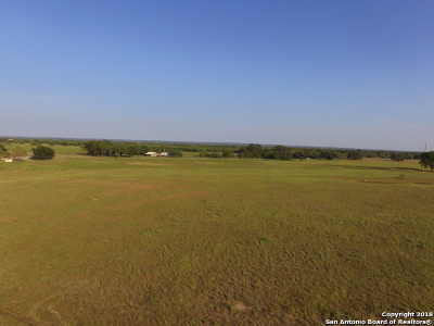 Guadalupe County Residential Lots & Land Back on Market: 373 Fm 2538