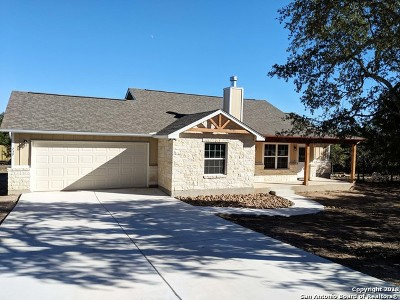 Single Family Home New: 239 Stars And Stripes