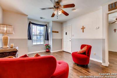 San Antonio Condo/Townhouse New: 4803 Hamilton Wolfe Rd #215