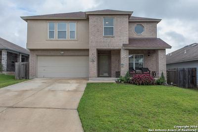 Single Family Home New: 6239 Higbee Mill