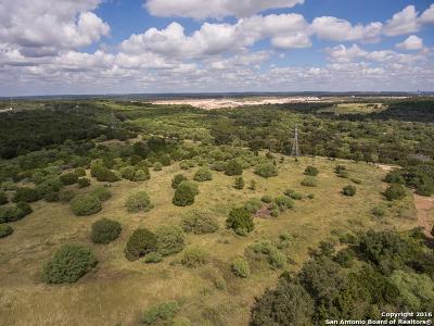 Garden Ridge Residential Lots & Land New: 20000 Schneider Ln
