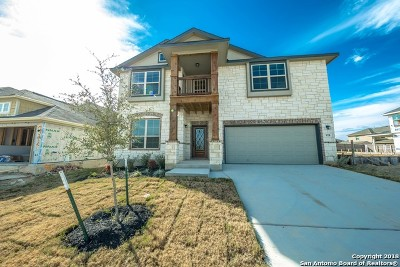 New Braunfels Single Family Home New: 928 Highland Vista