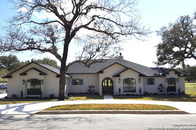 Medina County Single Family Home New: 604 Jack Nicklaus