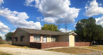 Bexar County Multi Family Home New: 7158 Glen Terrace
