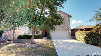Cibolo TX Rental Price Change: $1,900