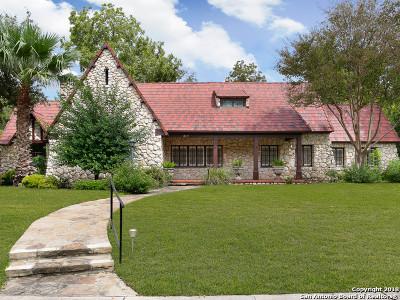 San Antonio Single Family Home New: 217 W Elsmere Pl