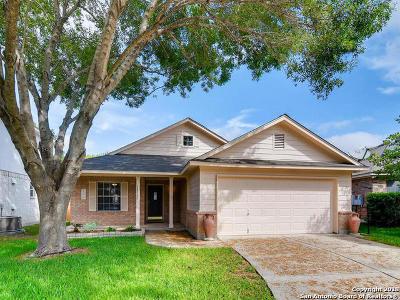 Austin Single Family Home Active Option: 15039 Jacks Pond Rd