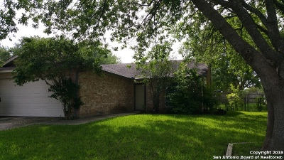 Cibolo Single Family Home New: 3302 Harvest Dr