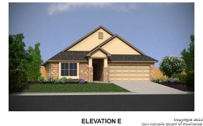 New Braunfels Single Family Home New: 2957 Sunset Summit
