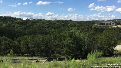 New Braunfels Residential Lots & Land New: Tbd Capitare