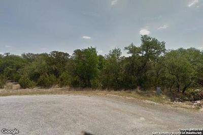 New Braunfels Residential Lots & Land New: 237 Summer Hill
