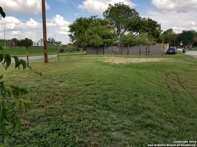 San Antonio Residential Lots & Land New: Burbank Loop