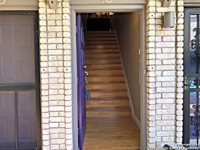 San Antonio Condo/Townhouse New: 102 Vassar Ln #16