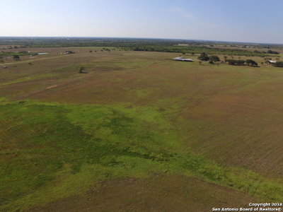 Guadalupe County Residential Lots & Land Price Change: 9714 State Highway 775