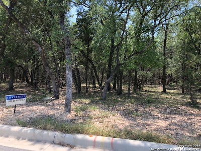 San Antonio Residential Lots & Land New: 87 Simsbury