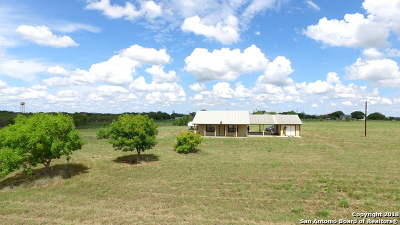 Atascosa County Single Family Home New: 21 Northfield Dr