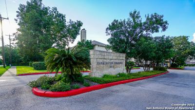 San Antonio Condo/Townhouse New: 2611 Eisenhauer Rd #1501-