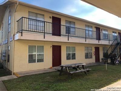 San Antonio Multi Family Home For Sale: 3907 E Southcross Blvd