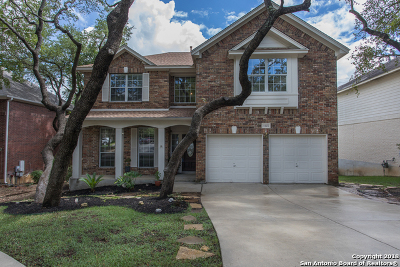 Schertz Single Family Home New: 4478 Brush Creek Dr