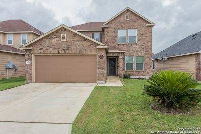 Single Family Home New: 10338 Abilene Stage