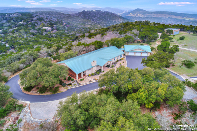 Boerne Single Family Home For Sale: 33 Tower Rd