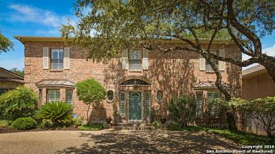 San Antonio Single Family Home New: 2011 Shanetag