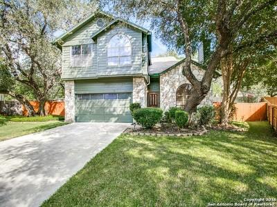 San Antonio Single Family Home New: 3622 Shallow Brook St