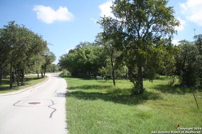 San Antonio Residential Lots & Land New: 2140 Oakland Bend