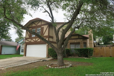Single Family Home Back on Market: 6114 Feather Nest Ln