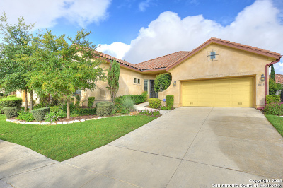 Rogers Ranch Single Family Home For Sale: 18619 Castellani