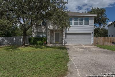 Single Family Home New: 8414 Point Quail