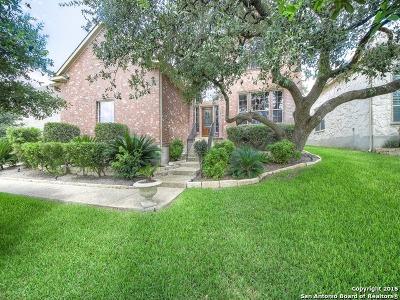 San Antonio Single Family Home New: 2210 Cactus Circle