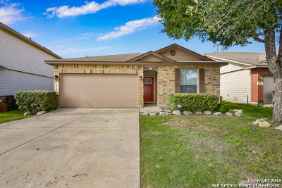 San Antonio Single Family Home New: 14918 Laudie Fox
