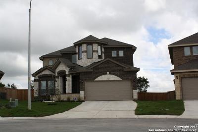 San Antonio Single Family Home New: 1517 Snowy Owl Dr.