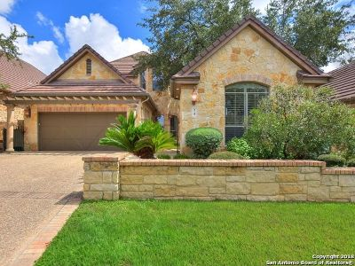 San Antonio TX Single Family Home New: $609,900