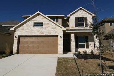 Single Family Home For Sale: 11327 Simply Spot