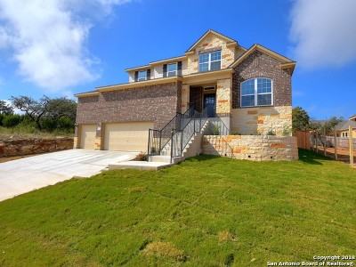 San Antonio Single Family Home Back on Market: 25311 Pleasant Beach
