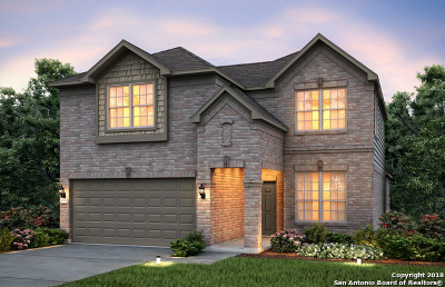Boerne Single Family Home New: 27518 Paraiso Sands