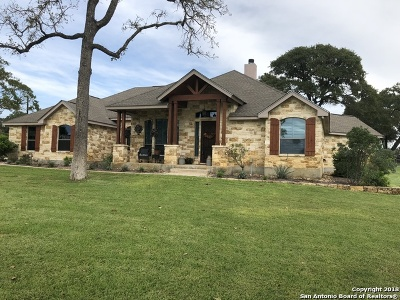 Wilson County Single Family Home New: 104 Trophy Cove