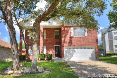Single Family Home Back on Market: 9607 Turquoise Creek